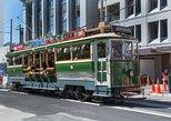 Christchurch Grand Tour: River Cruise, Gardens, Gondola, Tram. Christchurch, New Zealand