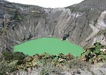 Half-Day Trip to Irazu Volcano and Cartago from San Jose. San Jose, COSTA RICA