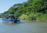 Bebedero River Boat Tour from Guanacaste, Liberia, COSTA RICA