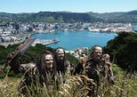 Wellington's Full Day Lord of the Rings Locations Tour including Lunch. Wellington, New Zealand