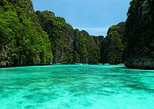 Phi Phi Islands Full-Day Tour from Krabi. Krabi, Thailand