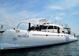Dia inteiro na Ilha de Pattaya e cruzeiro para snorkel com almoço. Pattaya, Tailândia