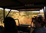 Full-Day Pilanesburg Nature Reserve Tour. Johannesburgo, South Africa