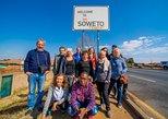 City tour de dia inteiro a Soweto com o Museu do Apartheid,