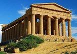 Escapada de un día a Agrigento y al Valle de los Templos desde Palermo. Palermo, ITALIA