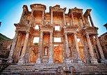 Biblical Jewels of Ephesus, Kusadasi, Turkey