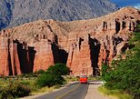 Cafayate Calchaqui Valleys and Mountains with Wine Tasting,