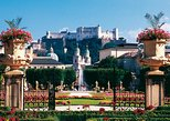 Salzburg Day Trip from Vienna with Accommodation Pick-Up. Vienna, AUSTRIA
