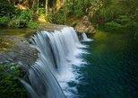 Discover Blue Lagoon, Cascades & Swim with Turtles in Vanuatu from Port Vila. Port Vila, VANUATU