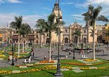 Highlights of Lima - Shared Half Day Tour, Lima, PERU