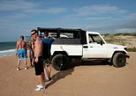 Jeep Safari,