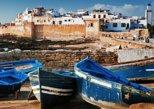 Essaouira Day trip, Marrakech, cidade de Marrocos, MARROCOS