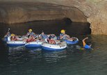 Cave-tubing and Zip-lines v.i.v,