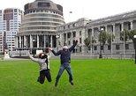 Wellington Full Day Tour, Wellington, New Zealand