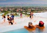 Pamukkale Full-Day Tour from Antalya. Antalya, Turkey