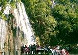 Horsetail Falls Park Tour. Monterrey, Mexico