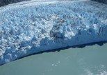 Excursión de descubrimiento de glaciar. Anchorage, AL, ESTADOS UNIDOS