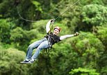 Get fun with an Adventure Tour - Zip Line (Canopy). San Pedro La Laguna, Guatemala