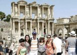 5-Hour Private Trip to Ephesus with Lunch. Kusadasi, Turkey