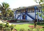 Visit to an Original Historic Coffee Farm Guided Tour including Transfer, Rio de Janeiro, BRAZIL