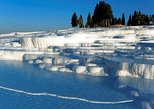 Pamukkale Tour From Hotels in Pamukkale and Karahayit. Pamukkale, Turkey