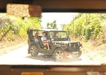 Full-Day Hue Tour by Military Jeep Including One-Way Transfer to Hoi An, Hue, Vietnam