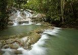 Excursión privada a las cataratas del río Dunn desde Falmouth. Trelawny, JAMAICA