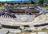 Day Trip to Ancient Messene - Ithomi from Kalamata. Kalamata, Greece