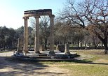Day Trip to Ancient Olympia from Kalamata. Kalamata, Greece