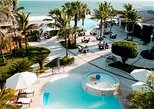 Full-Day All-Inclusive Beach Club Trip from Guayaquil, Ecuador,