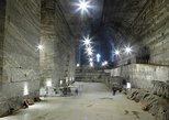 Salt Mine, Mud Volcanoes, and Wine Tasting Private Day Tour from Bucharest, Bucarest, RUMANIA