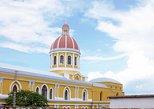 Recorrido por la ciudad de Granada. Granada, NICARAGUA
