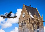 Bayeux to American Sector Full-Day D-Day Private Guided Tour. Monte Saint-Michel, FRANCE