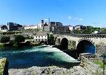 Excursión de un día de Barcelos y Ponte de Lima con almuerzo desde Braga-Guimarães. Braga, PORTUGAL