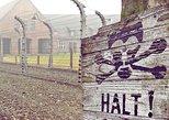 Auschwitz-Birkenau Tour from Wrocław. Breslavia, Poland