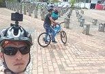 Recorrido en bicicleta y a pie por Cueca, Cuenca, ECUADOR