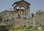 Dougga Guided Day Tour from Tunis. Tunez, Tunisia