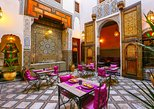 Dinner in a Traditional Riad in Fes, Fez, MARROCOS