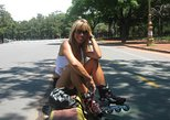 Roller Skating Tour, Buenos Aires, ARGENTINA