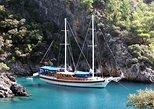 Fethiye to Olympos Cabin Charter 3 Nights 4 Days. Fethiye, Turkey
