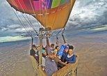 Paseo en globo al amanecer en el desierto de Sonora desde Phoenix. Phonix, AZ, ESTADOS UNIDOS