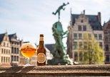 BeerWalk Antwerp (English guide). Amberes, BELGIUM