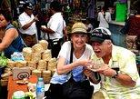 Merida Yucatan Street Food Walking Tour with Local Guide. Merida, Mexico