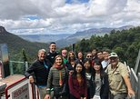 Blue Mountains Private Tour run by locals includes Breakfast in the Aussie bush. Monta�as Azules, AUSTRALIA