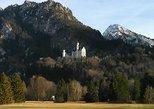 Skip-the-Line Neuschwanstein Castle Half-Day Tour from Fuessen, Fuessen, Alemanha