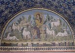 Mosaics Guided Tour and Cooking Lesson at a Restaurant, Ravenna, Itália