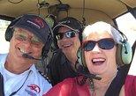 Brisbane River Helicopter Flight, Brisbane, AUSTRALIA
