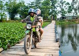 Hoi An Village Adventure Tracks Motorbike Tour, Hoi An, Vietnam