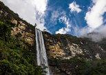 Gocta Waterfall - Amazonas Perú. Chachapoyas, PERU