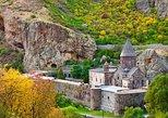 Yerevan: Garni Pegan Temple, Tsaghkadzor, and Monasteries Tour. Yerevan, Armenia